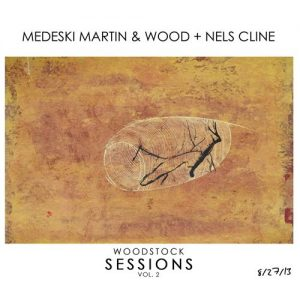MMW with Nels Cline